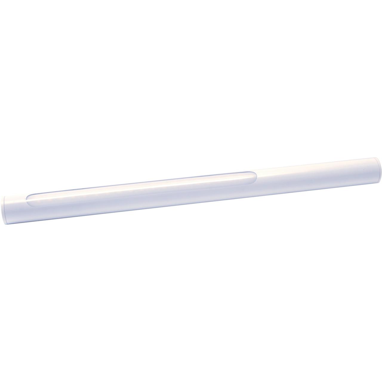 Megatron Akkubetriebene 2-5-W-LED-Unterbau-Schrankleuchte-Leuchtstab Magic Stick- Magnethalterung