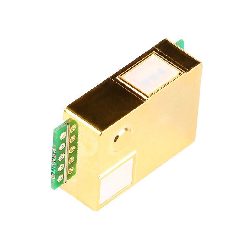 MH-Z19B NDIR CO2 Kohlendioxid Sensor Modul Infrarot