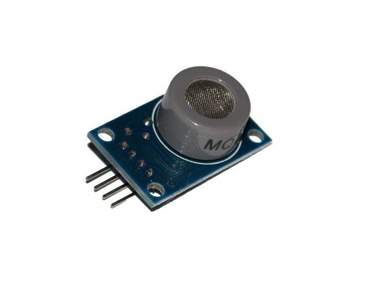 MQ-7 Kohlenmonoxid Sensor - CO Gas Alarm Erkennungsmodul