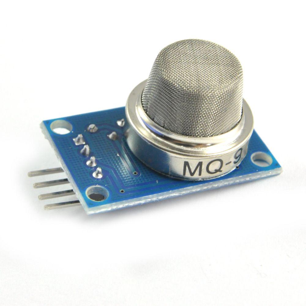 MQ-9 Sensor für Kohlenmonoxid und entflammbare Gase