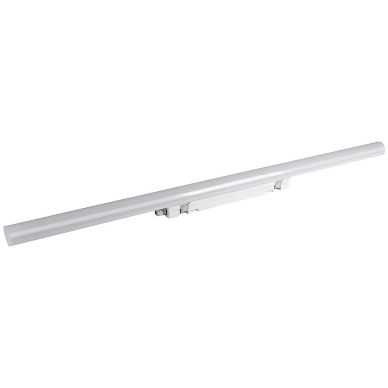 Müller Licht 40-W-LED-Feuchtraumwannenleuchte- 120 cm- neutralweiss