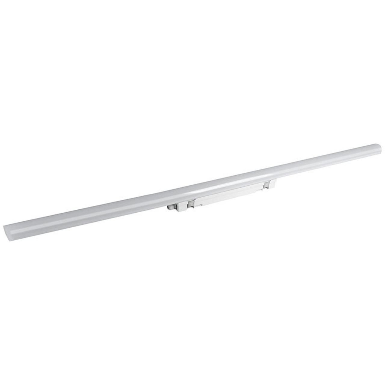 Müller Licht 46-W-LED-Feuchtraumwannenleuchte- 150 cm- neutralweiss