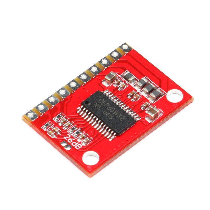 OEP30W-2 Modul digitaler Mono-Verstärker
