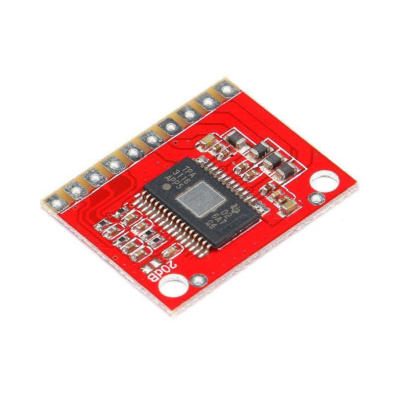 OEP50W-2 Modul digitaler Mono-Verstärker