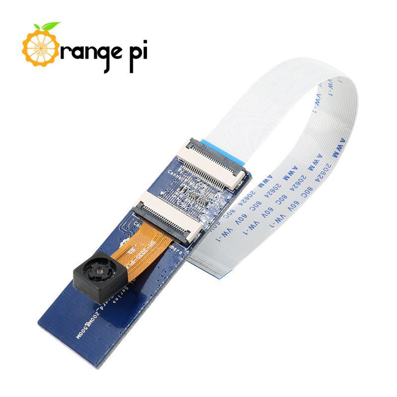 Orange Pi Camera mit Weitwinkel für Orange PC-Pi One- PC Plus