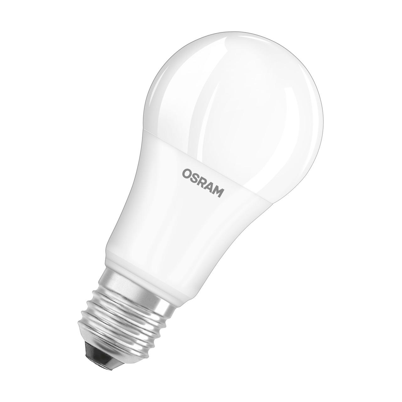 OSRAM 13-W-LED-Lampe A60- E27- 1521 lm- kaltweiss- matt