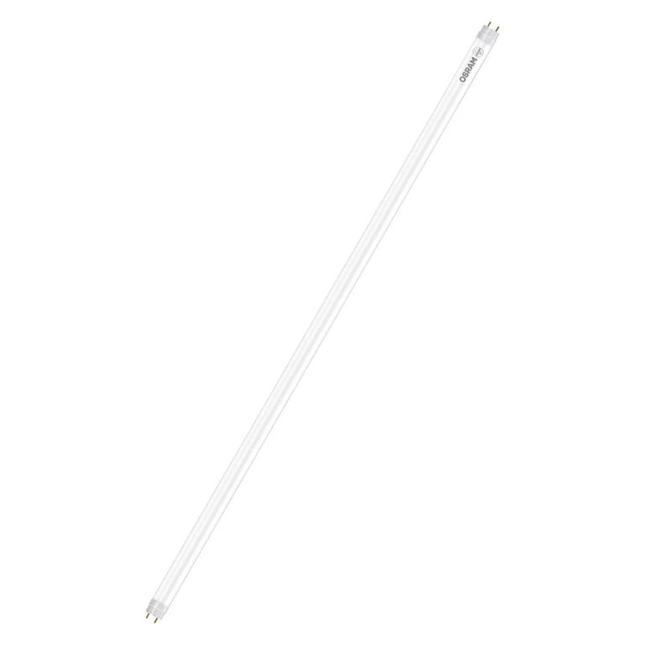 OSRAM 16-2-W-T8-LED-Röhrenlampe 120 cm- kaltweiss