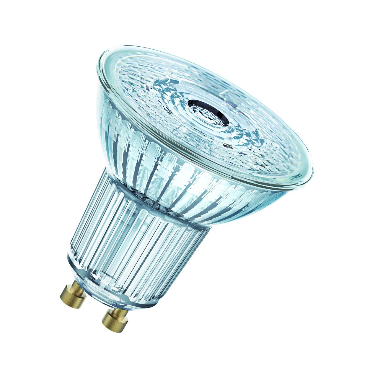 OSRAM 3er Set 4-3-W-LED-Lampe PAR51- GU10- 350 lm- warmweiss- 36-