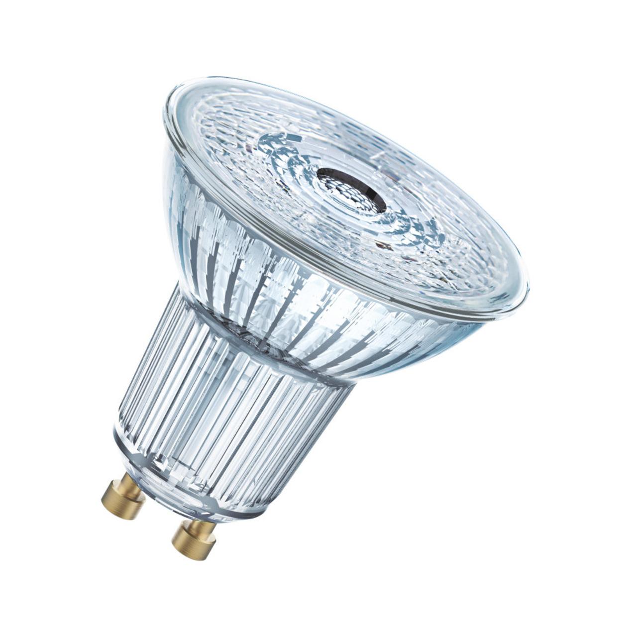 OSRAM 6-9-W-LED-Lampe PAR51- GU10- 570 lm- neutralweiss- 36-