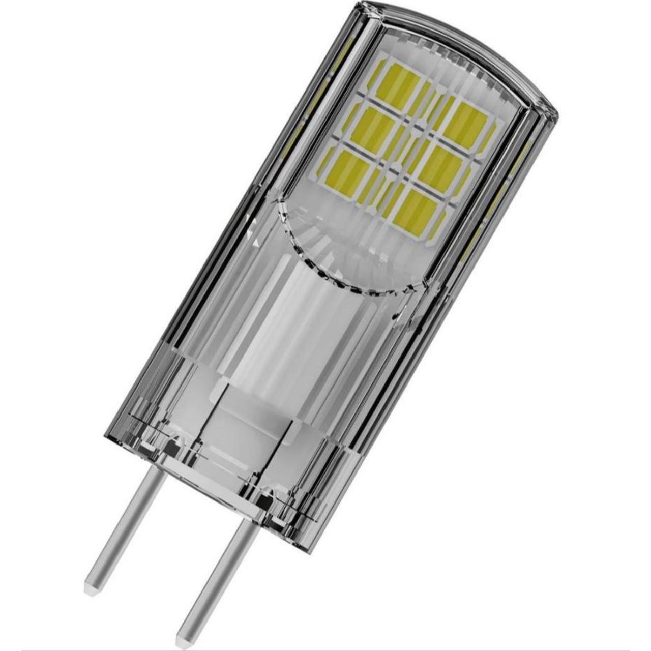 OSRAM LED STAR PIN 2-6-W-GY6-35-LED-Lampe- warmweiss