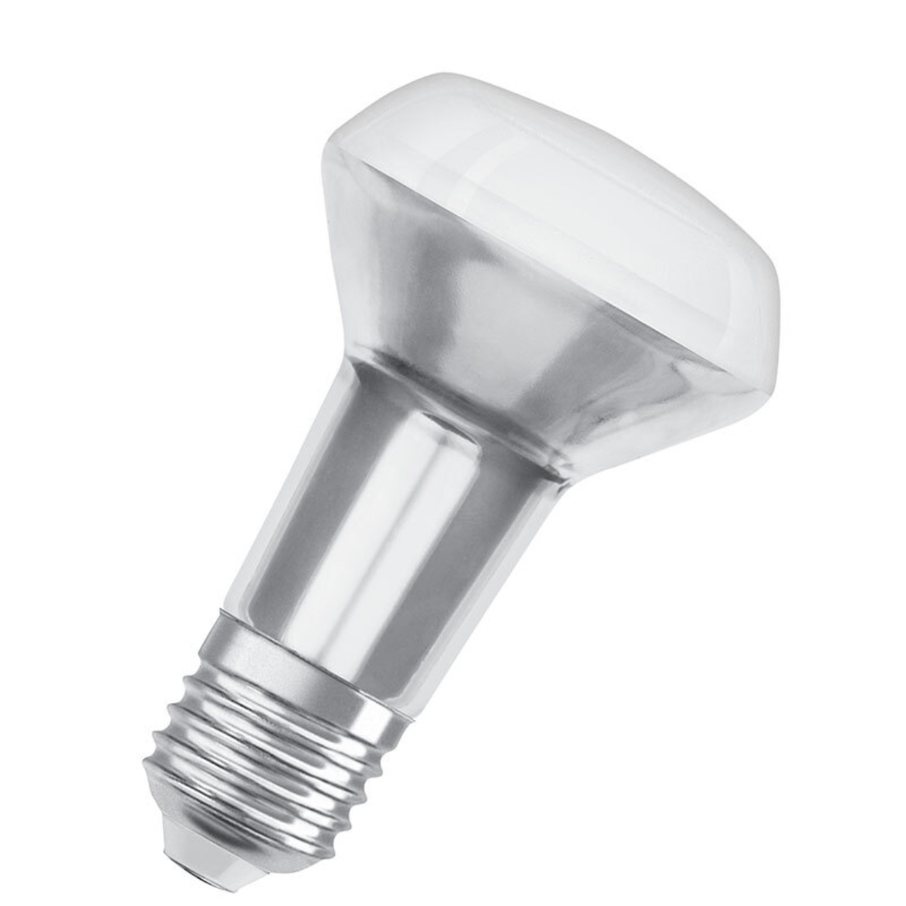 OSRAM LED SUPERSTAR 5-9-W-R63-LED-Reflektorlampe E27- warmweiund-223 - 90 Ra- dimmbar
