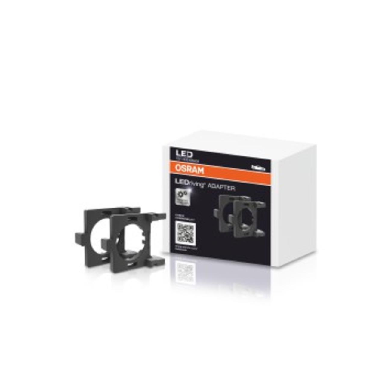 OSRAM LEDriving Adapter DA02 für H7-LED-Nachrüstlampe NIGHT BREAKER(R) LED