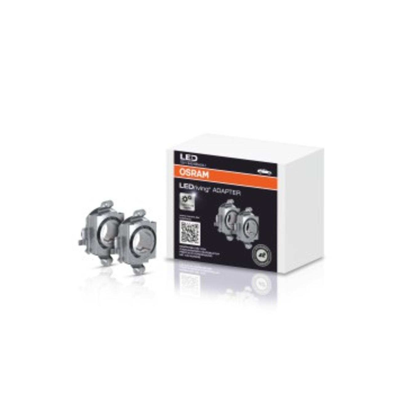 OSRAM LEDriving Adapter DA03-1 für H7-LED-Nachrüstlampe NIGHT BREAKER(R) LED