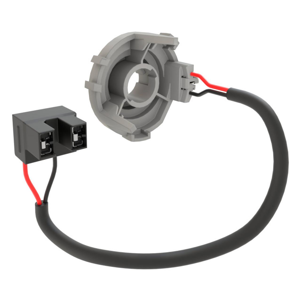 OSRAM LEDriving Adapter DA07 für H7-LED-Nachrüstlampe NIGHT BREAKER(R) LED