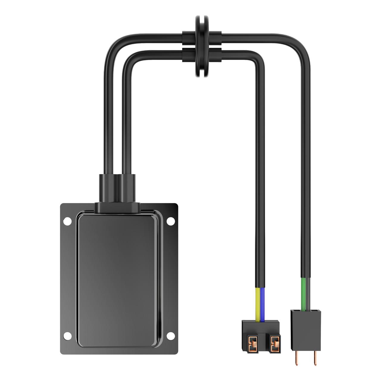 OSRAM LEDriving Smart CAN-Bus LEDSC01 für NIGHT BREAKER(R) LED- für kompatible Opel-Kfz