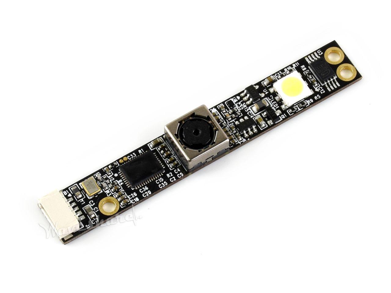 OV5648 5MP USB Kamera mit Autofokus