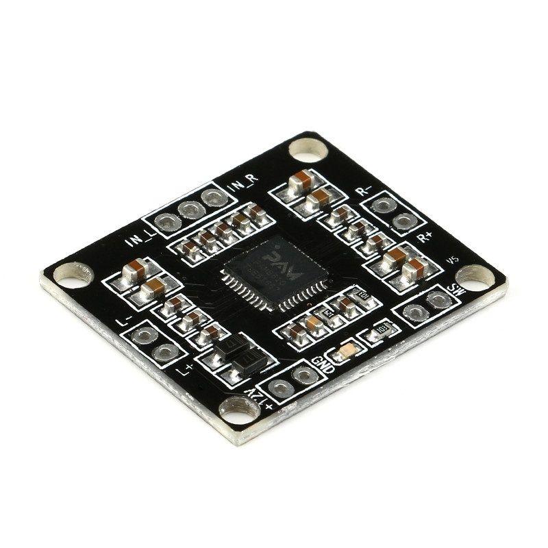 PAM8610 2x15W Stereo-Audioverstärker Modul