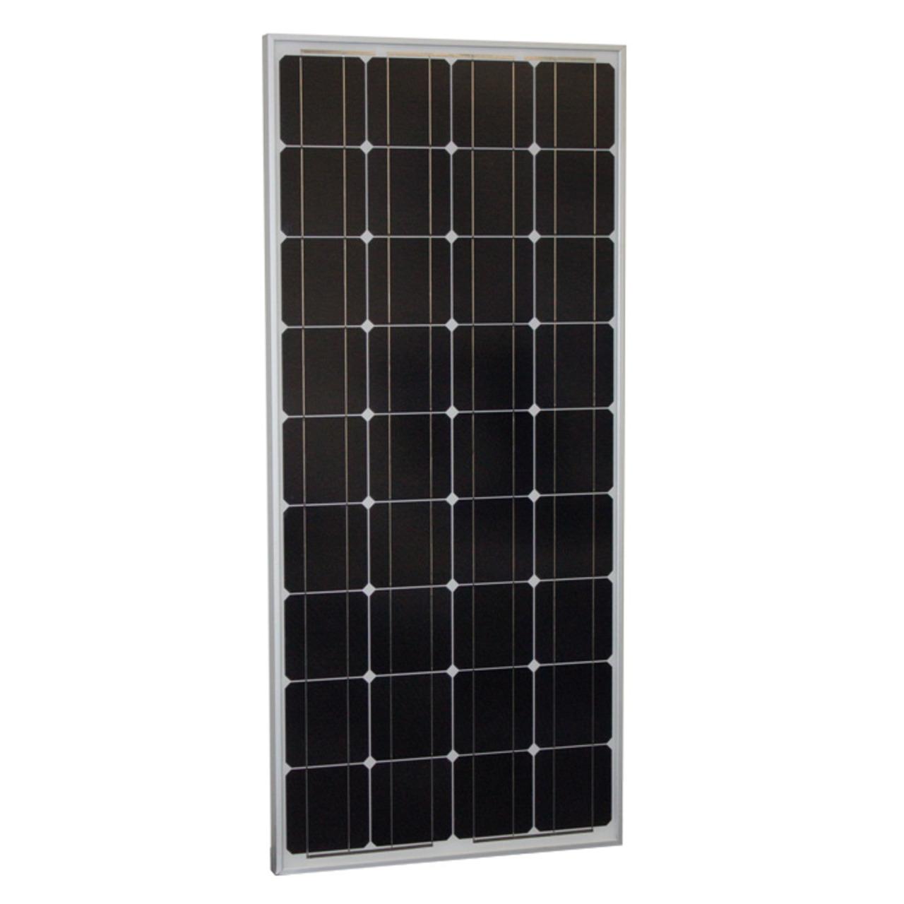 Phaesun Monokristalline Solarmodul Sun Plus 100 S- 12 V- 100 W