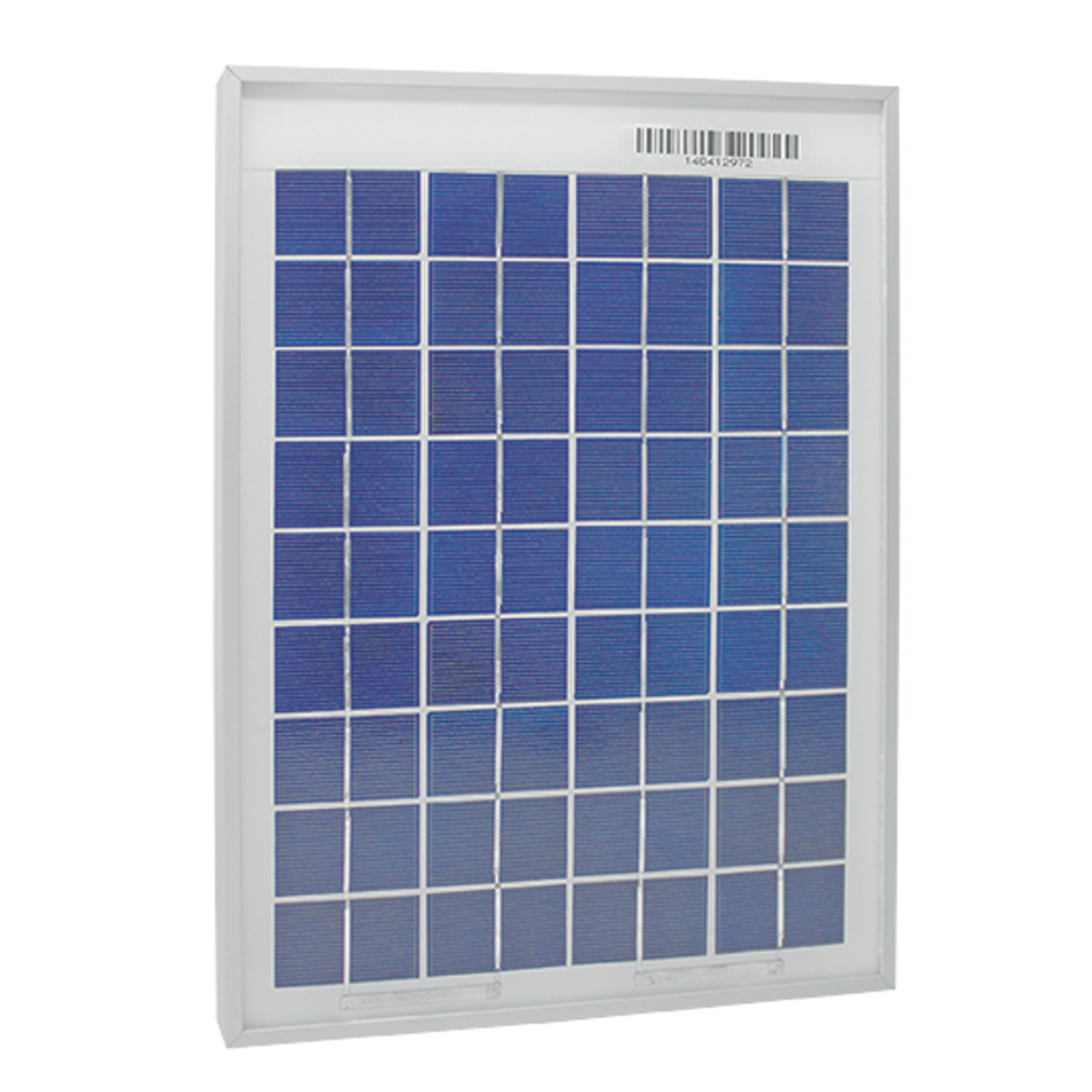 Phaesun Polykristalline Solarmodul Sun Plus 10- 12 V- 10 W