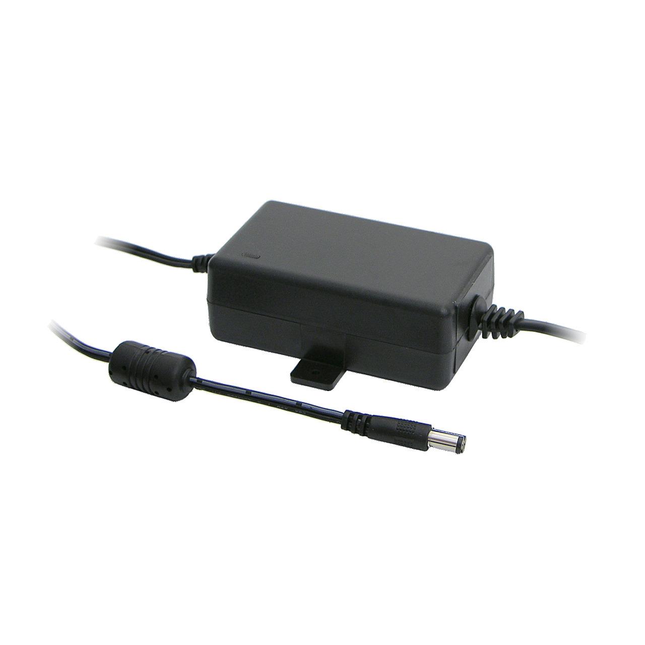Pulsar Kamera-Schaltnetzteil 12 V DC PSD12020- 5-5 x 2-1 mm