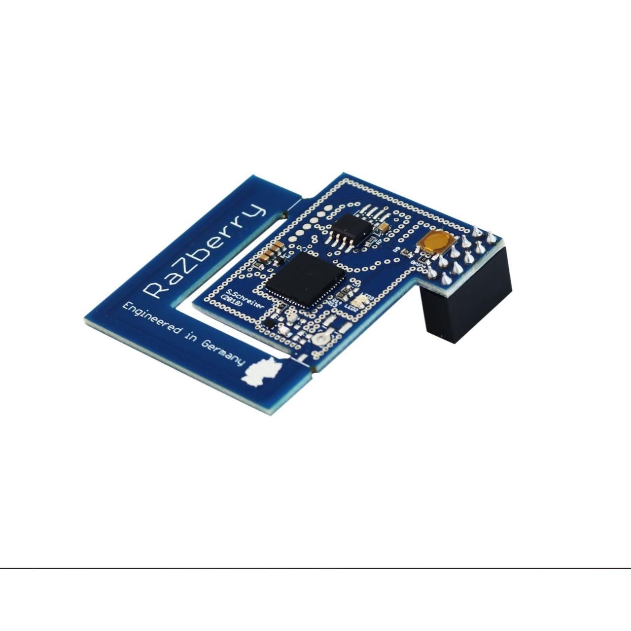 Raspberry Pi Razberry Z-Wave-Modul