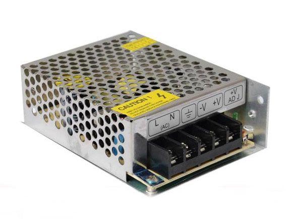 Schaltnetzteil 5VDC 3A 15W 220V für LED-Beleuchtung und DIY-Elektronik