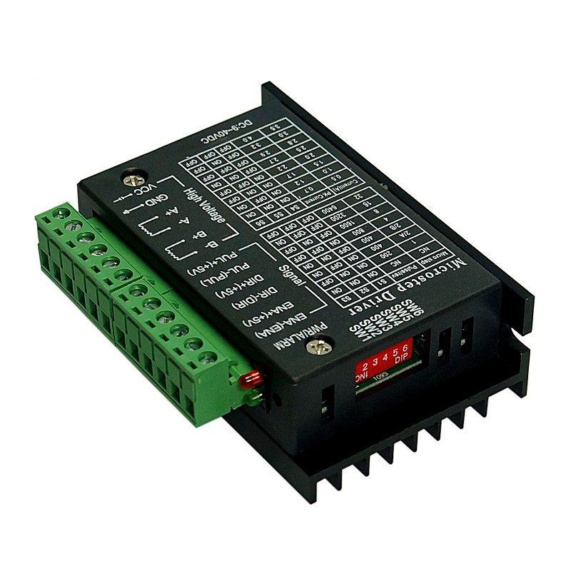 Schrittmotortreiber TB6600 4A 9-42V Controller Steuerung