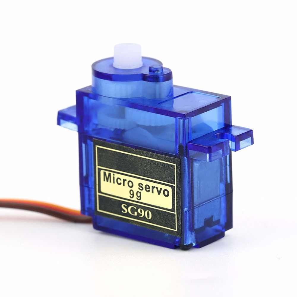 SG90 9g Micro Servomotor