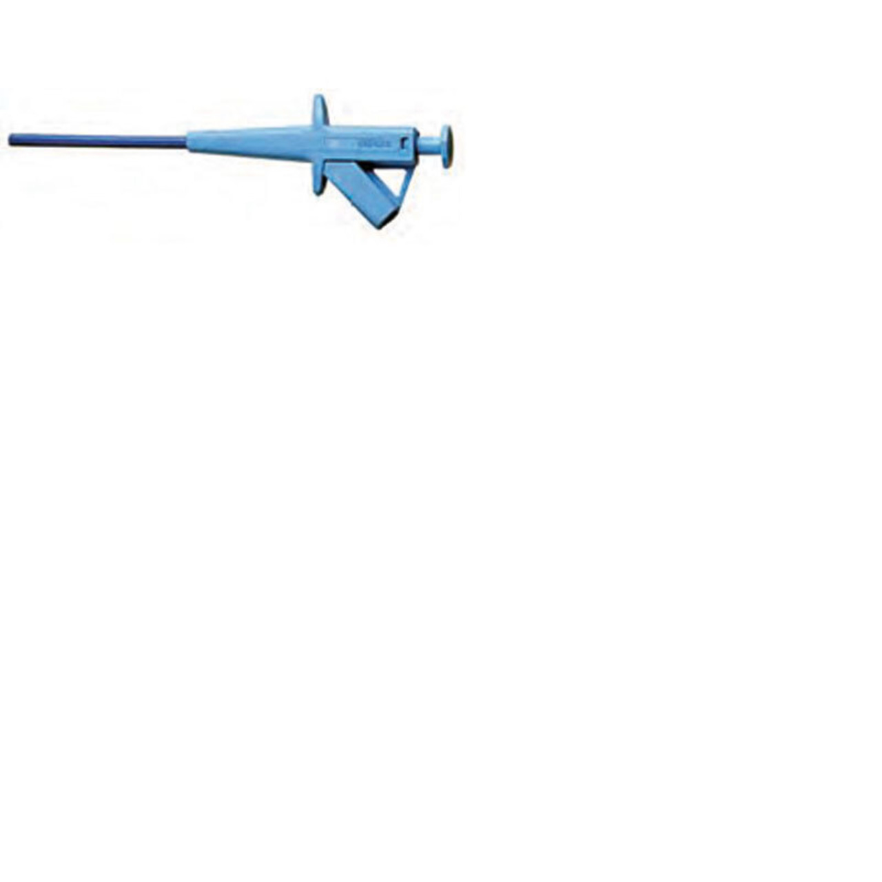 Sicherheits-Klammergreifer SKPS-4- schwarz- 4 mm