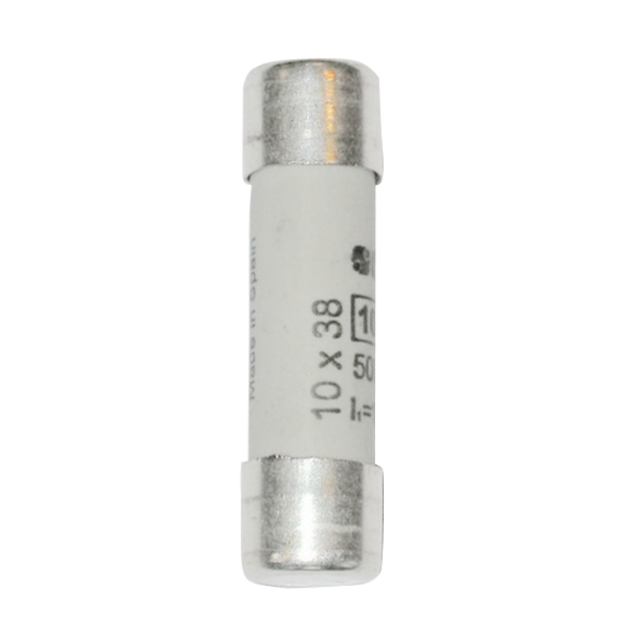 Sicherung 10A- flink 10x38 mm 1 Stück