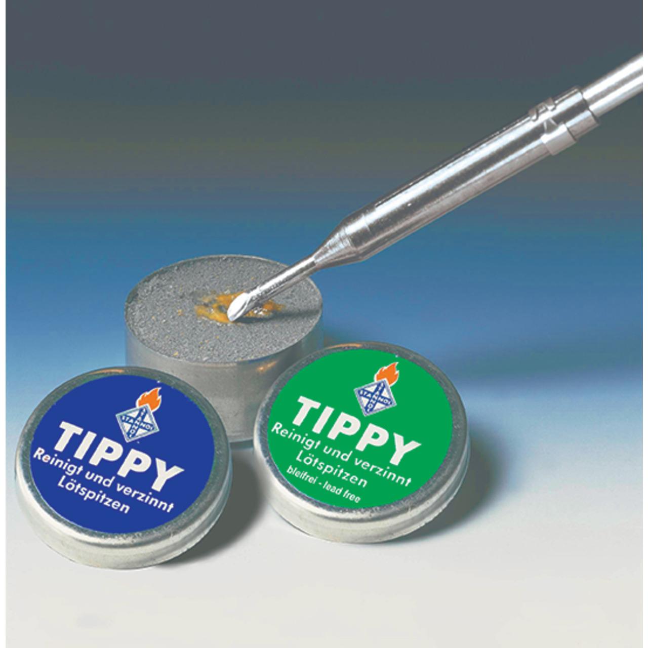 Stannol Lötspitzenreiniger Stannol Tippy- bleifrei- 15 g