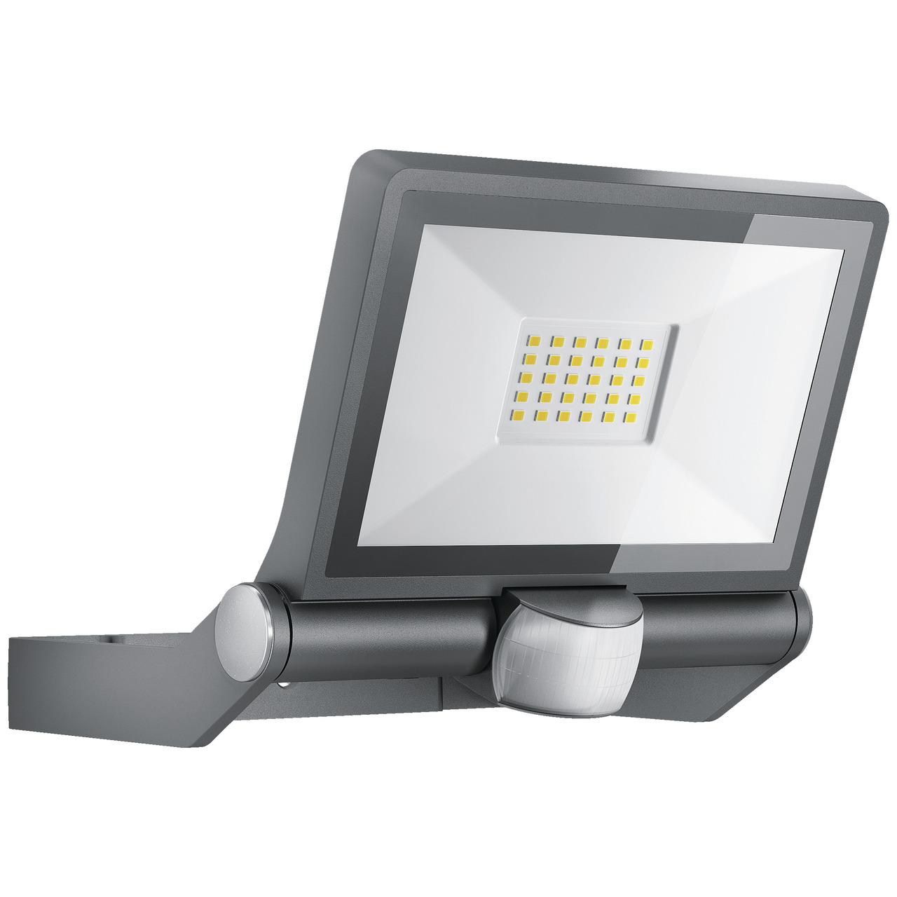 Steinel 23-5-W-LED-Strahler XLED ONE S- PIR-Bewegungsmelder- 2550 lm- warmweiss- IP44