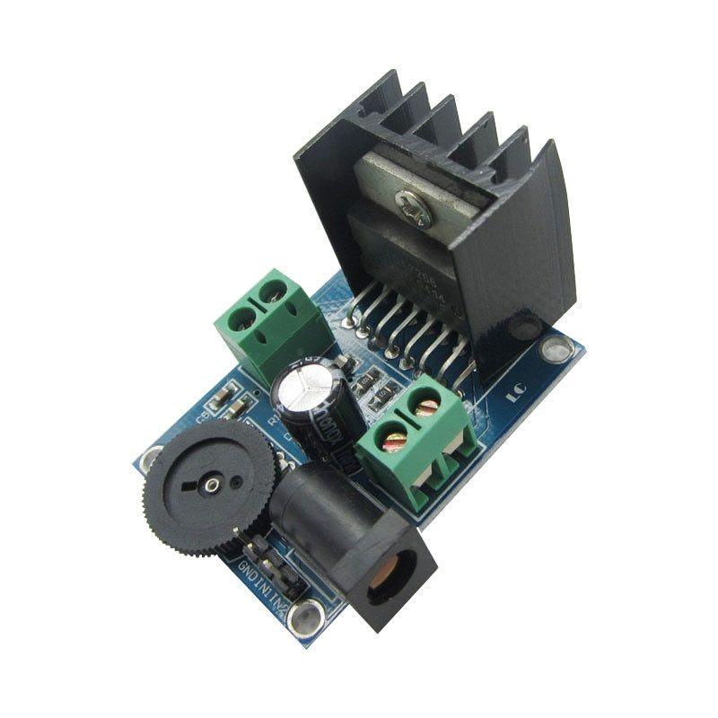 TDA7266 Modul Audio-Leistungsverstärker 2-7W