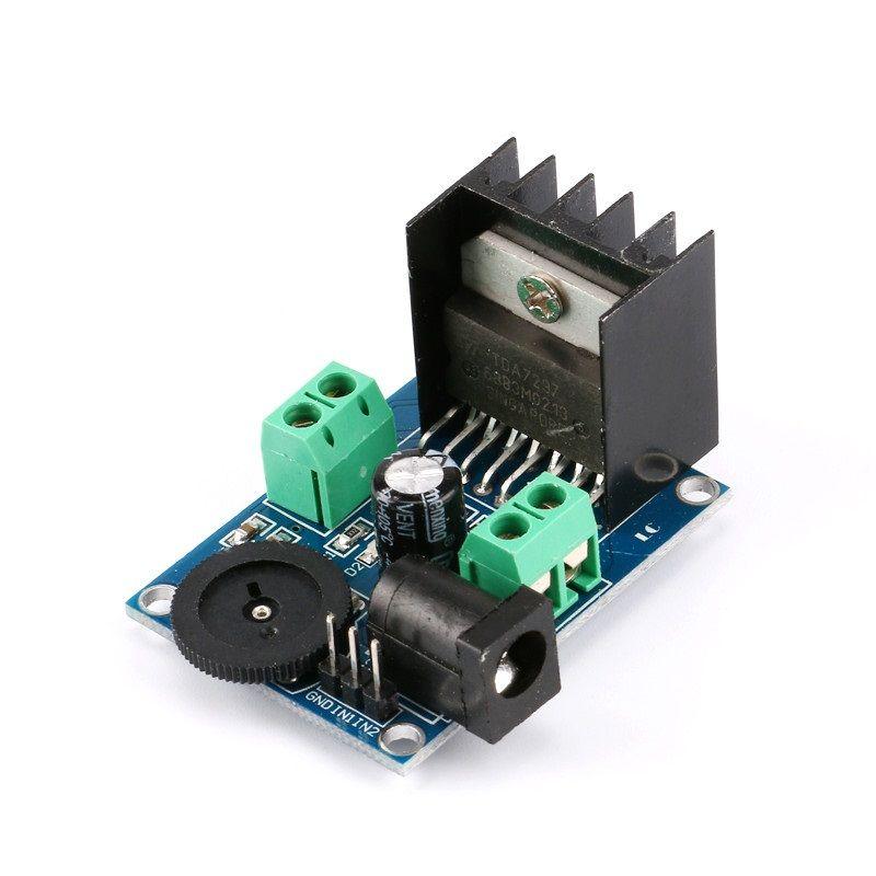 TDA7297 Modul Audio-Leistungsverstärker 2-15W