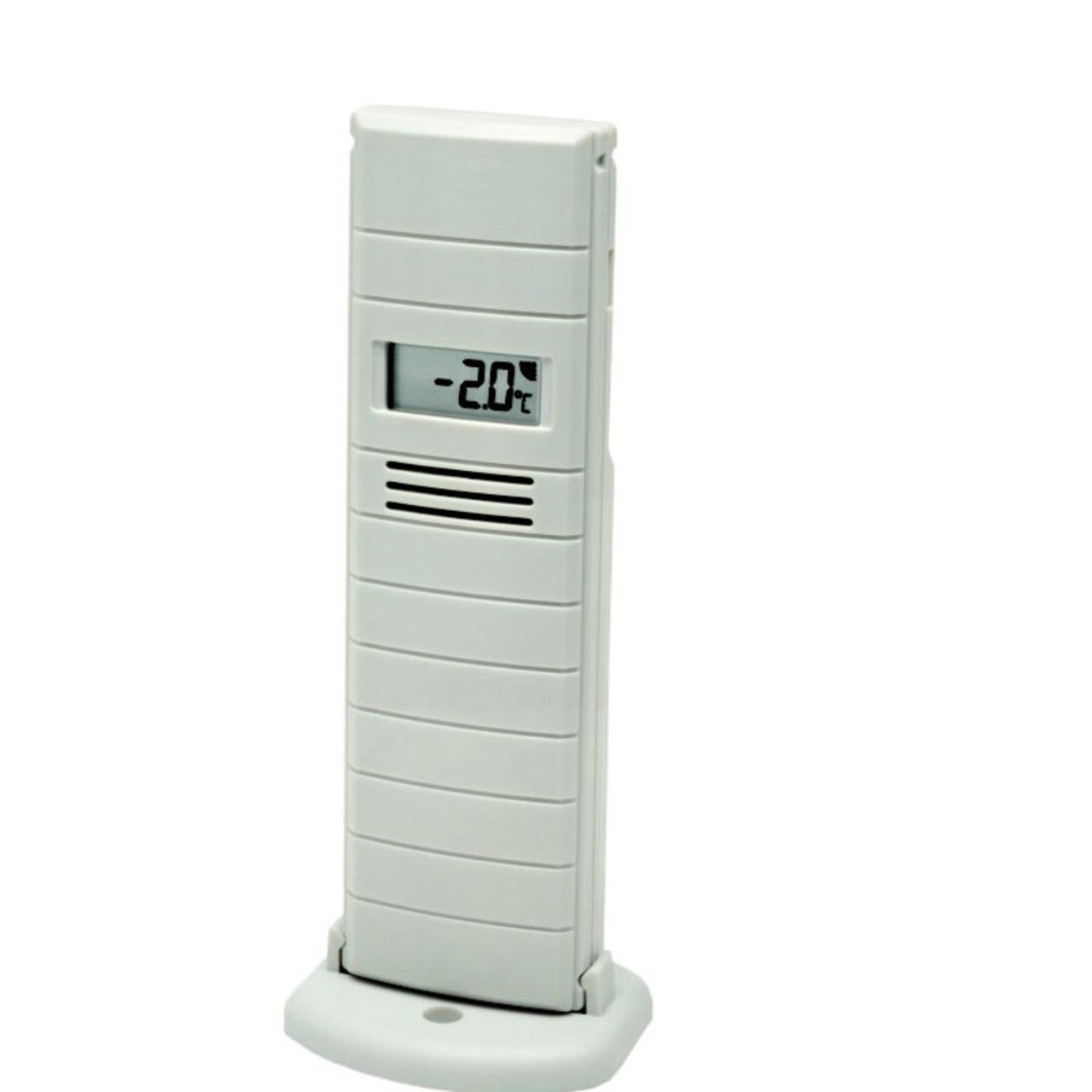 technoline Funk-Auund-223 ensensor TX29DTH-IT fund-252 r Wettercenter WS 9040