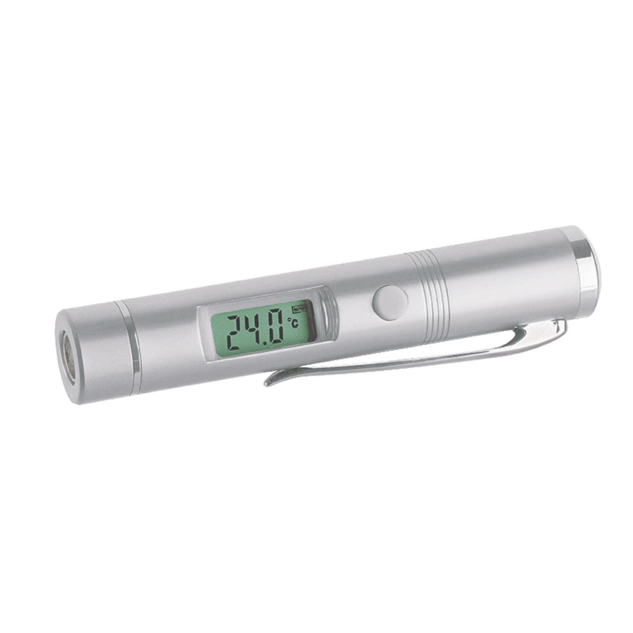TFA IR-Thermometer Flash-Pen- -33 bis + 220und-176 C