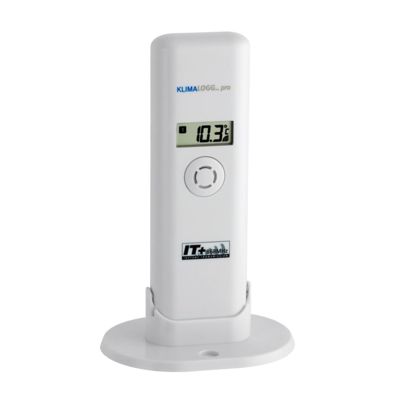 TFA Zusatzsensor fund-252 r KlimaLogg Pro- inkl- externer Sonde