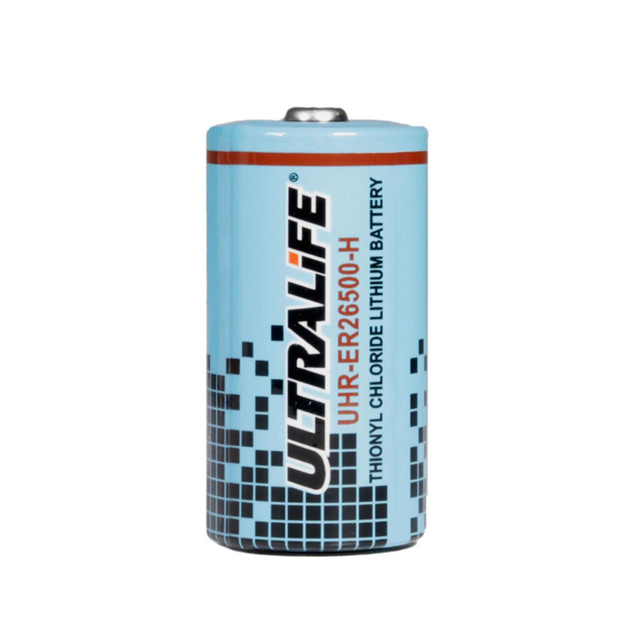 ULTRALIFE Lithium-Batterie UHE-ER26500- 9000 mAh