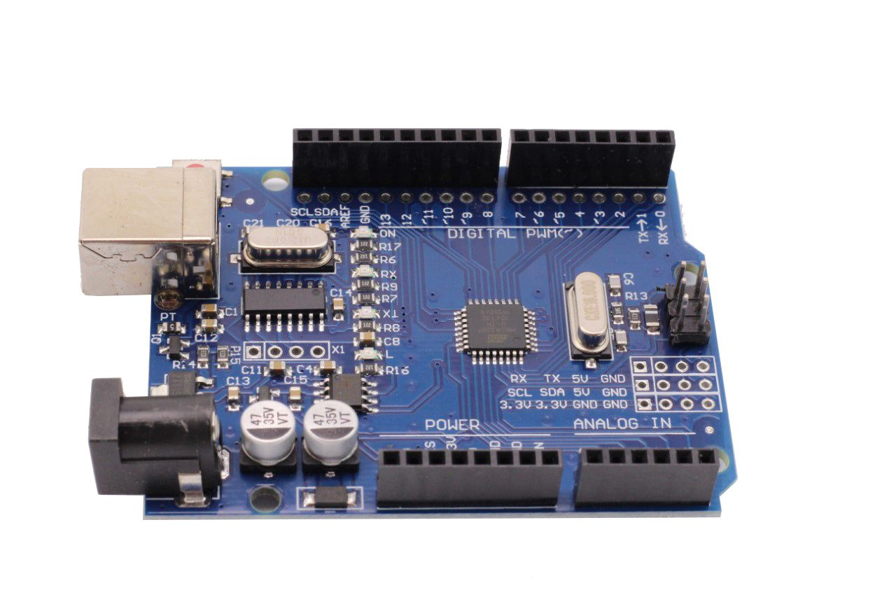 UNO R3 Mega328P CH340G