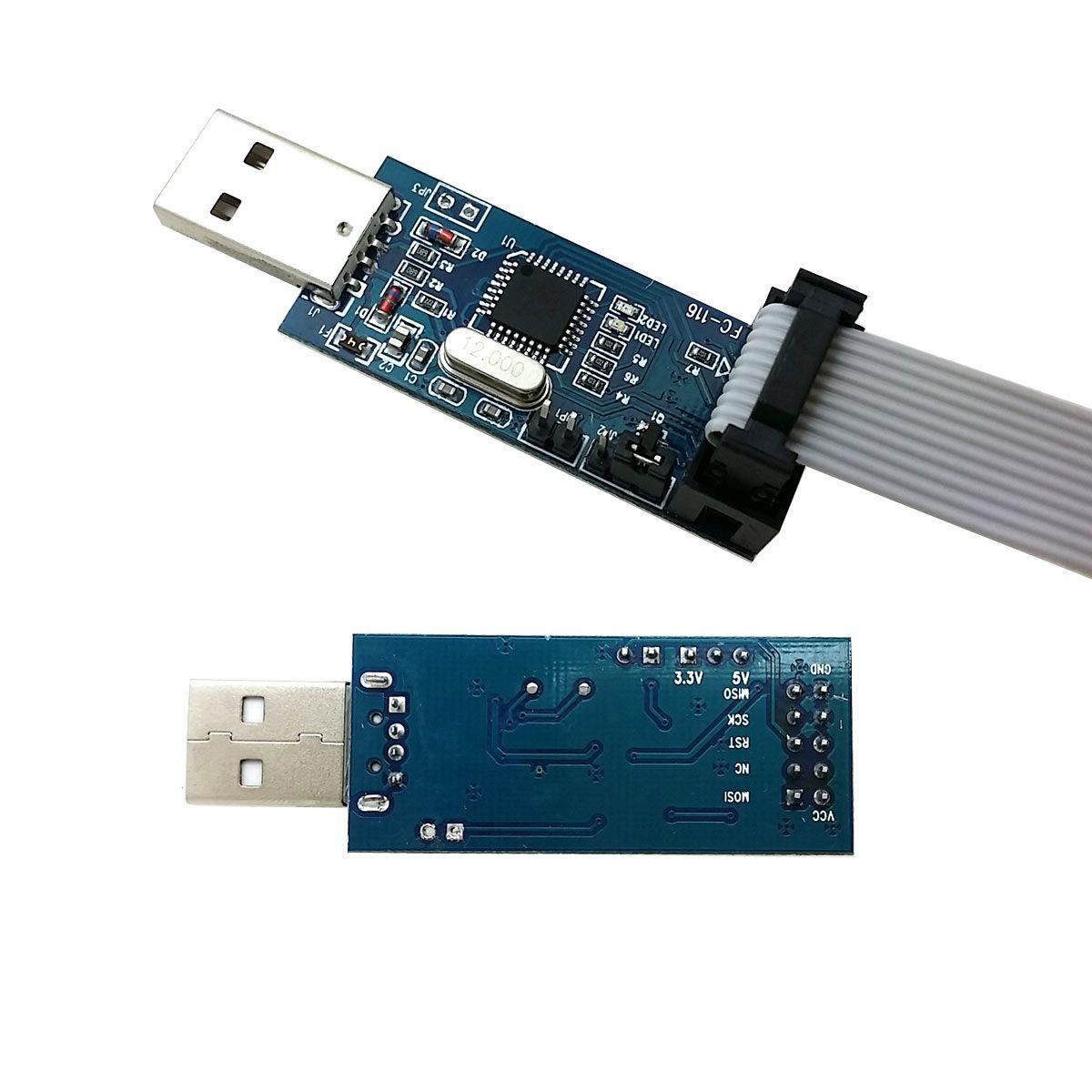 USBASP AVR Programmer