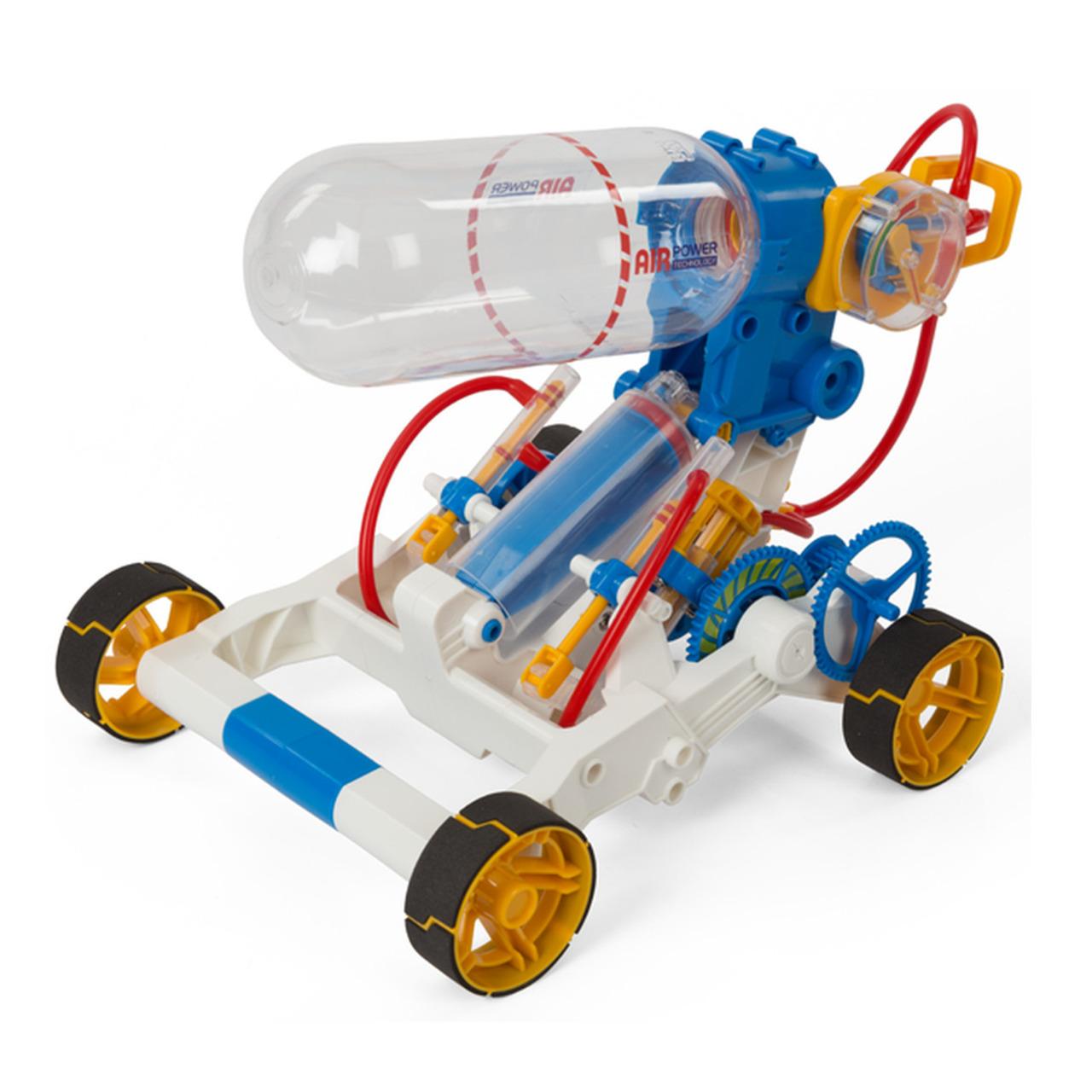 Velleman Bausatz Luftdruck-Auto
