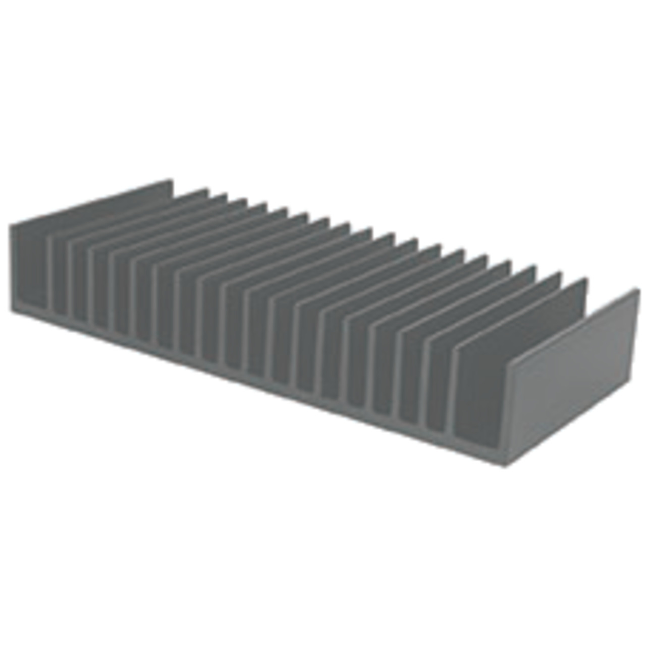Velleman Kühlkörper für K8060