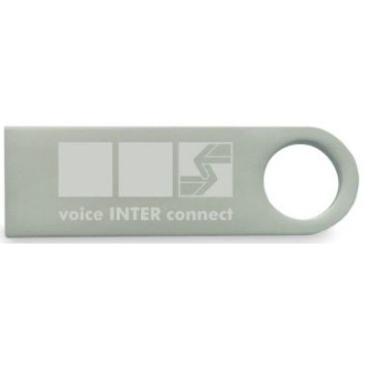 vicCONTROL go stick- Offline Sprachsteuerung