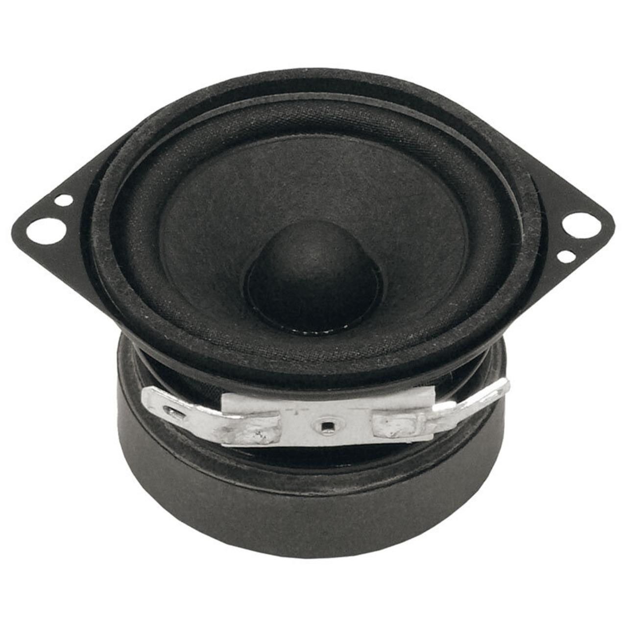 VISATON Breitbandlautsprecher- 5 cm- FRS 5 XTS- 8 Ohm