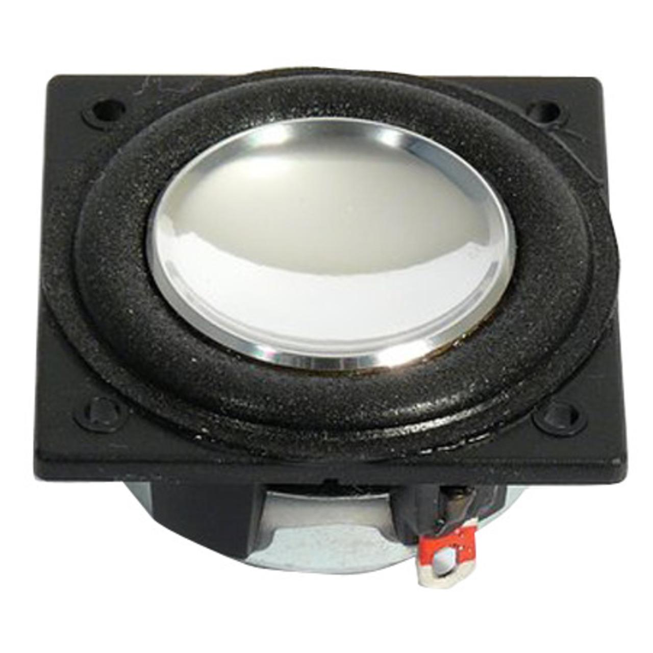 VISATON Kleinlautsprecher mit breitem- ausgewogenem Frequenzgang 3-2 cm- BF 32 - 8 Ohm