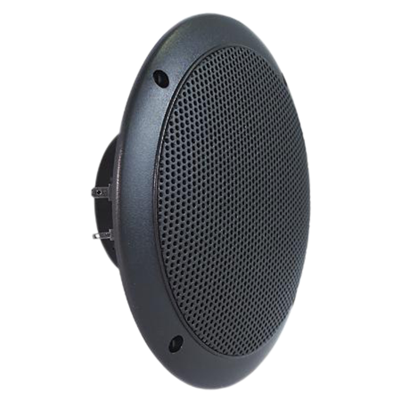 VISATON wasserfester Breitbandlautsprecher 16cm- FR 16 WP- schwarz - 4 Ohm
