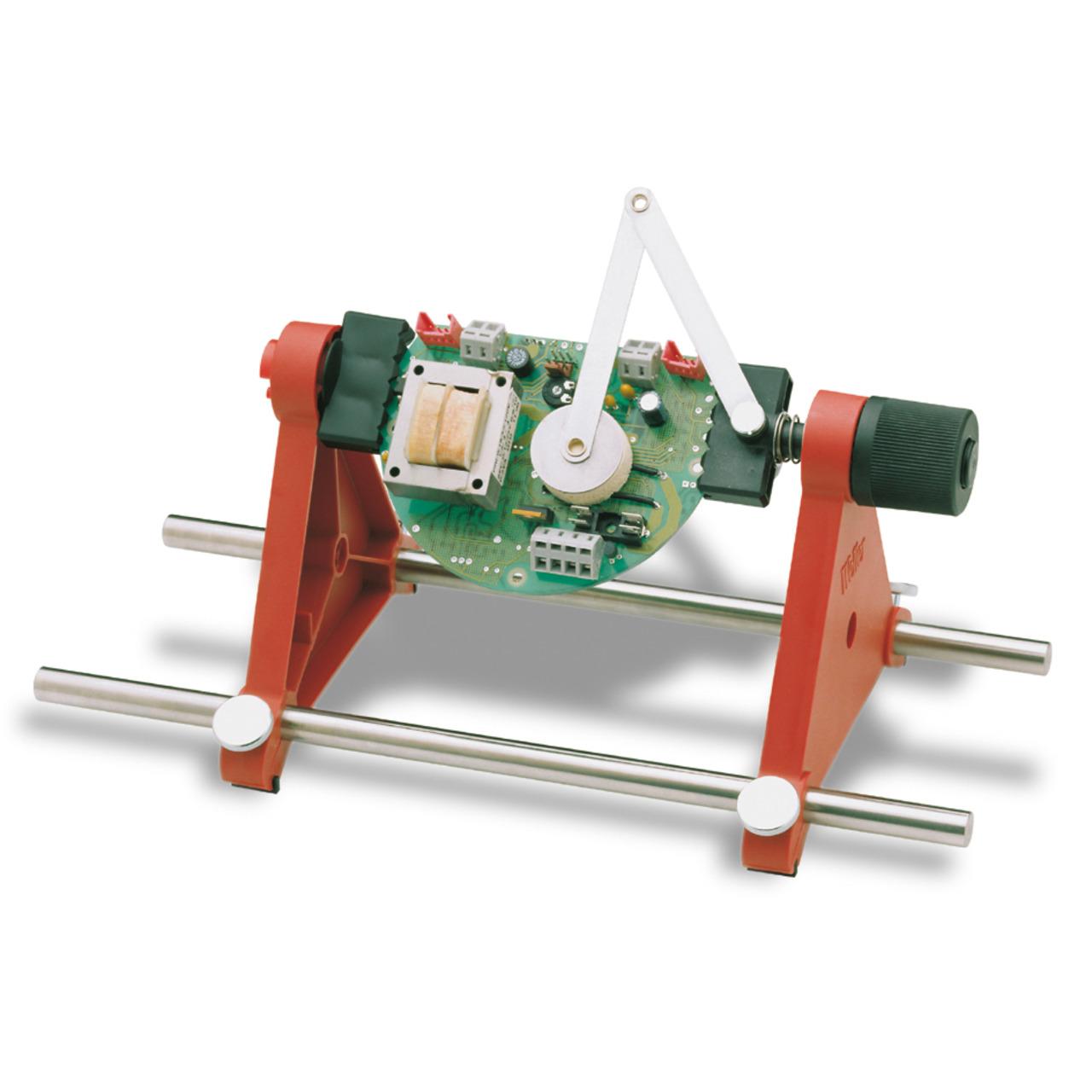 Weller Euro Solder Fix 120 Platinenhalter- 360- schwenkbar