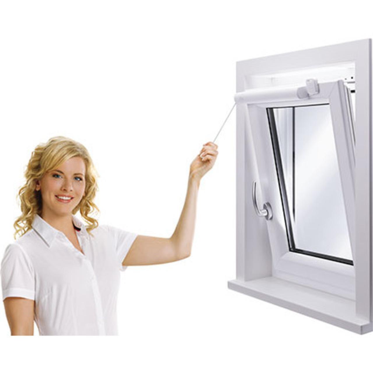 Winflip automatischer Fensterschliesser