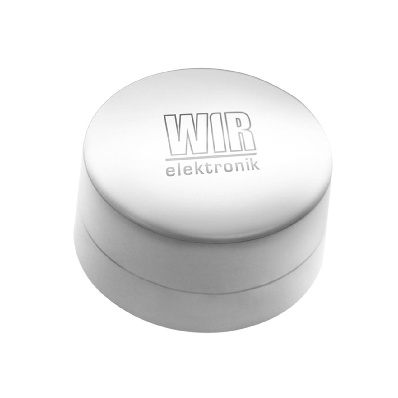 WIR elektronik Funk-Sonnen-Dämmerungssensor für WIR-Elektronik Gurtwickler