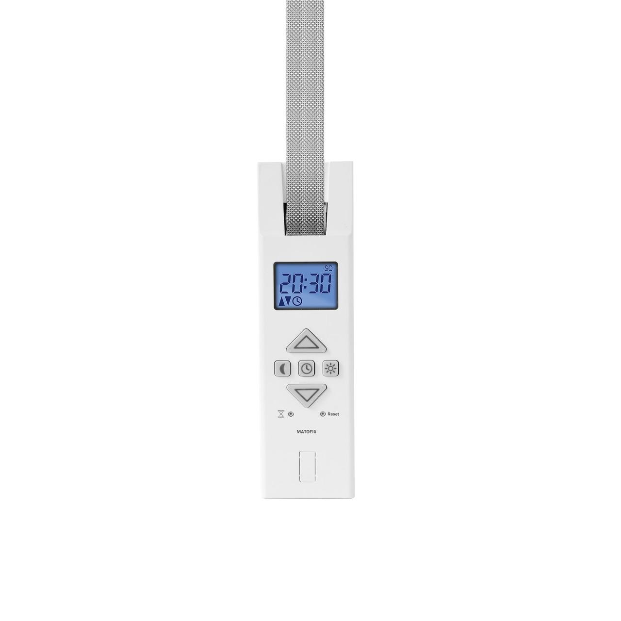 Wir Elektronik Matofix elektronischer Gurtwickler PRO für 17-23 mm Gurtbänder